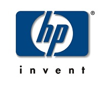 Logo de HP Invent