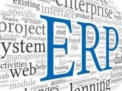 Bases de datos en la empresa - ERP