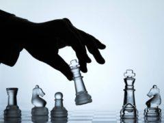 La estrategia y los errores históricos de la administración