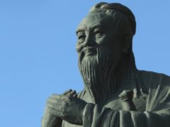 Frases de Confucio - Conocimiento