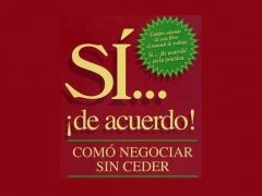 Libro, SI... ¡de acuerdo! - Fisher, Ury y Patton