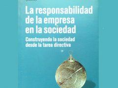 Libro: La responsabilidad de la empresa - Marcelo Paladino