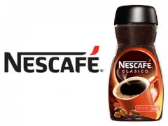 Historia de Nescafé