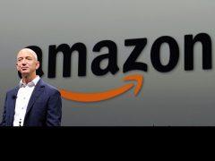 La historia de Amazon