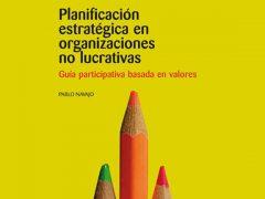 Planificación estratégica en organizaciones no lucrativas, Pablo Navajo