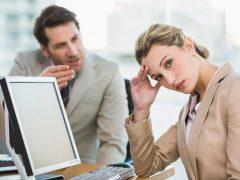 Conflictos en el lugar de trabajo y cómo resolverlos