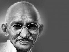 Motivación - Frases de Mahatma Gandhi